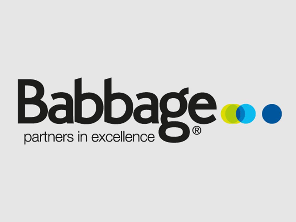 Babbage - Partners in Education Excellence.