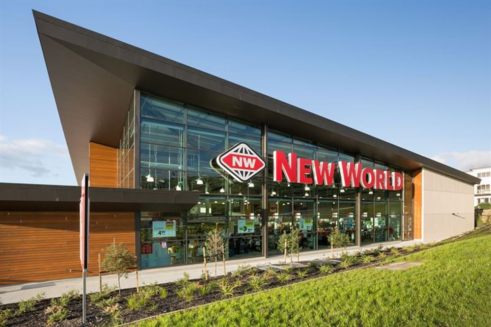 Award-winning landmark retail development.