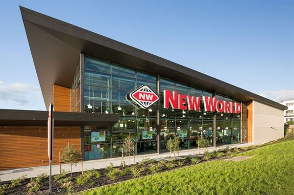 Whangaparaoa New World and Retail Centre