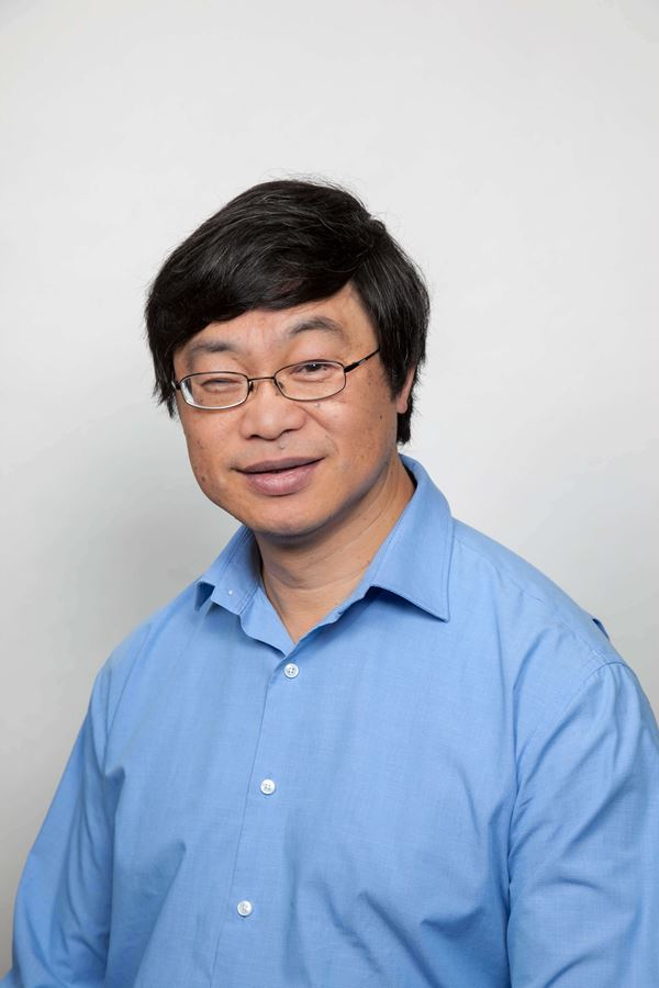 Dr. Victor Lam